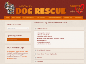 WiDog Rescue